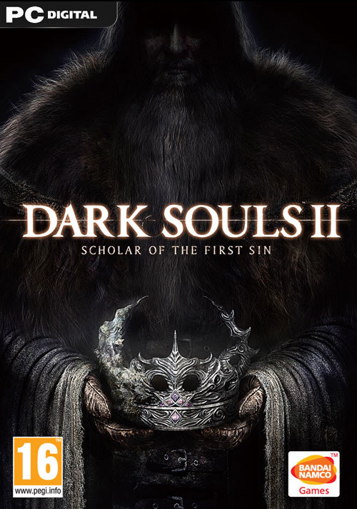 DARK SOULS II: Scholar of the First Sin (PC) bei Gamesplanet.de günstig kaufen