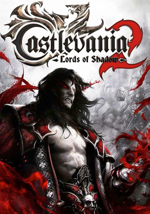 Castlevania Lords Of Shadow 2 (PC)