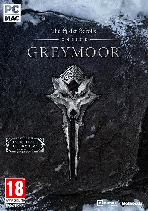 The Elder Scrolls Online: Greymoor (PC)