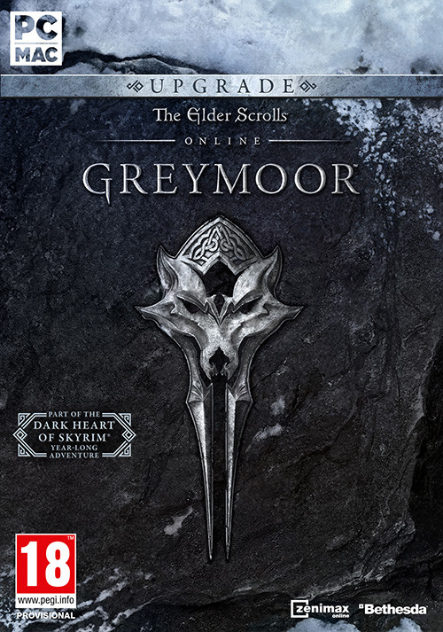 The Elder Scrolls Online: Greymoor Digital Upgrade (PC)