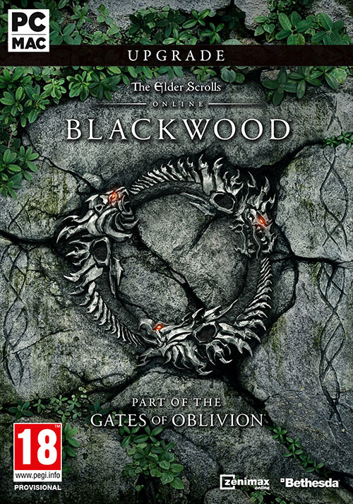 The Elder Scrolls Online: Blackwood Upgrade (PC)