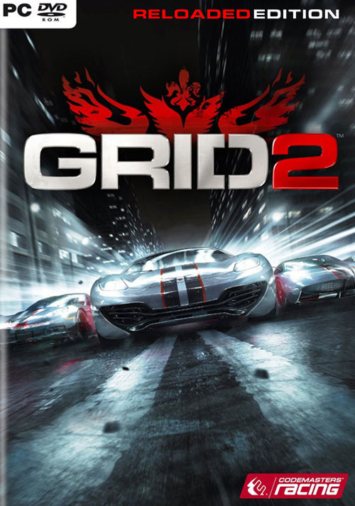 GRID 2 Reloaded