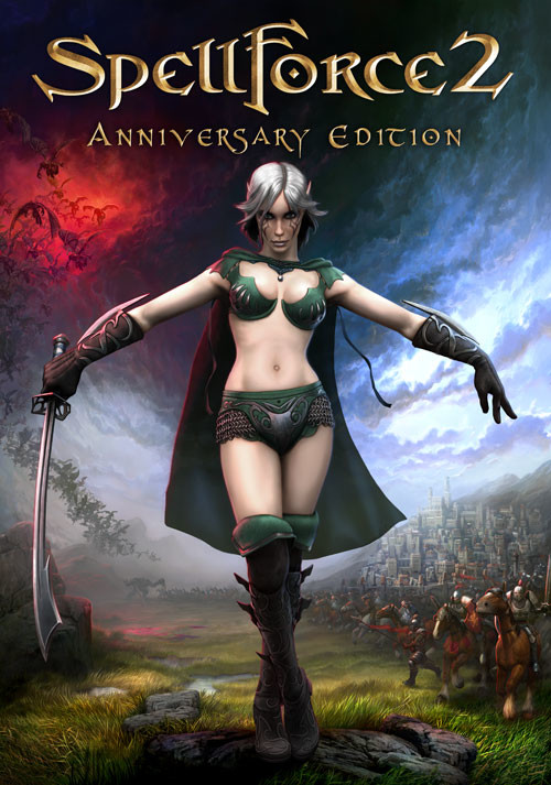 SpellForce 2 – Anniversary Edition (PC)