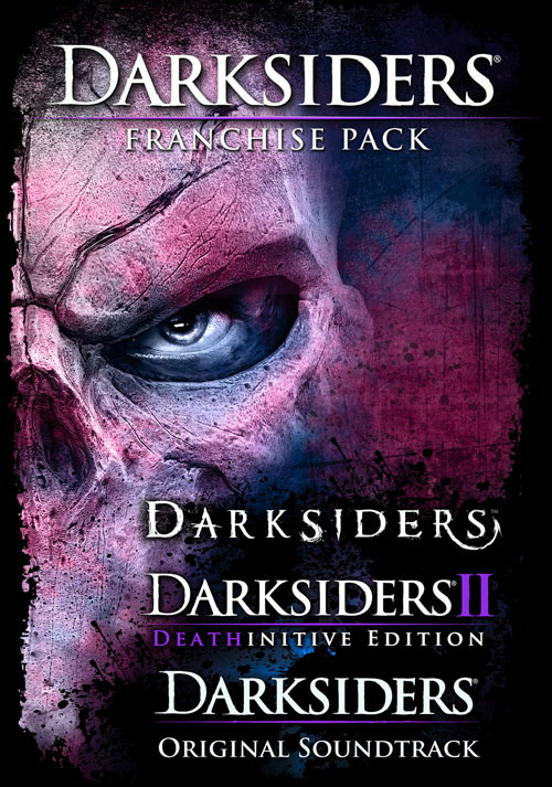 Darksiders Franchise Pack (PC)