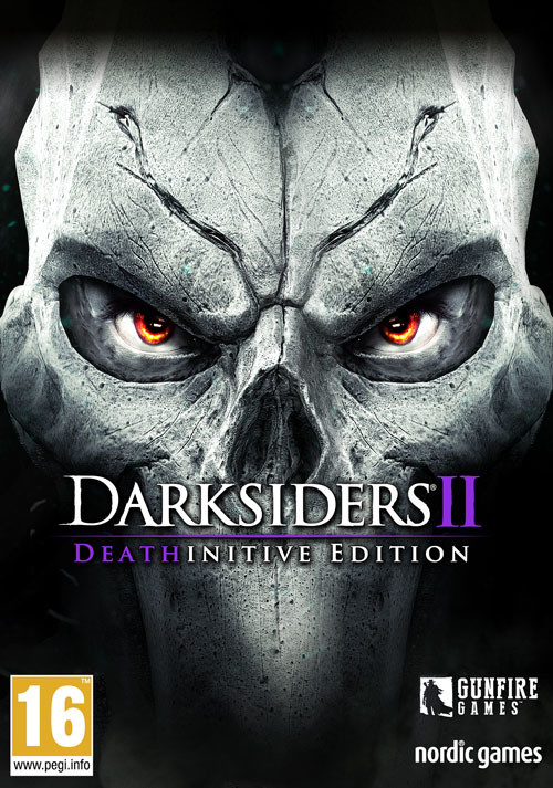 Darksiders II Deathinitive Edition (PC)