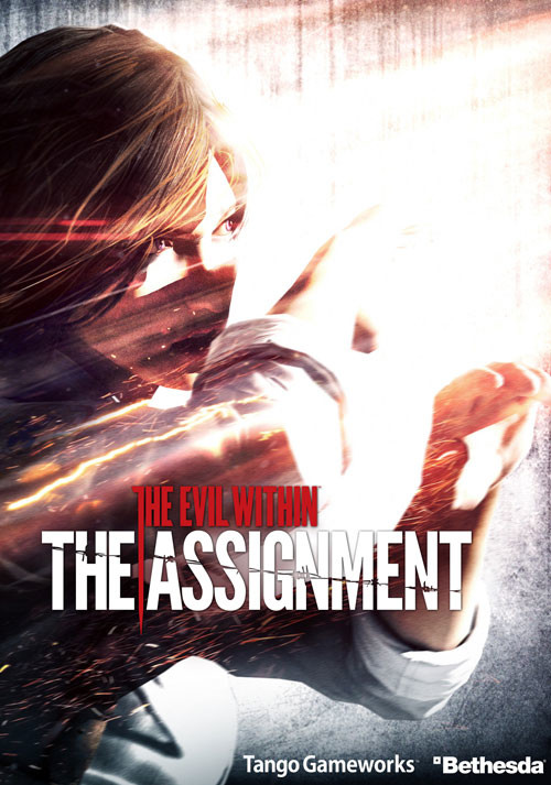 The Evil Within The Assignment DLC 1