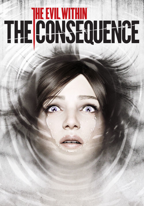 The Evil Within The Consequence DLC 2