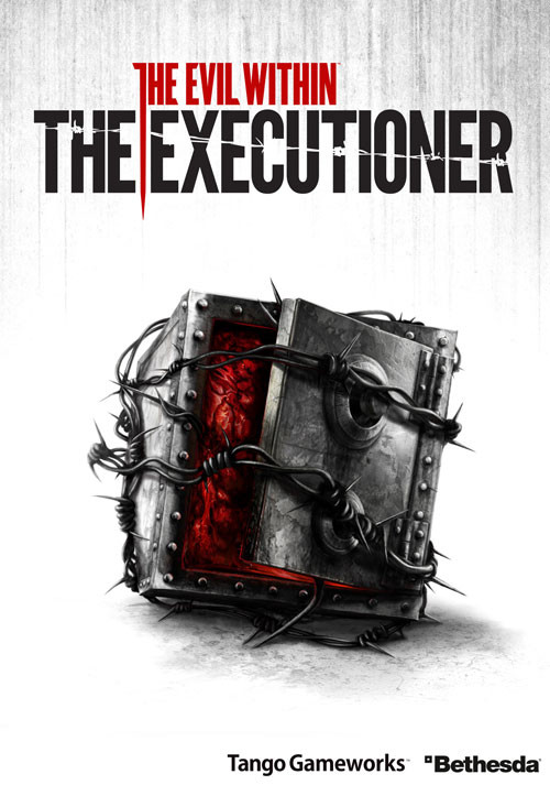 The Evil Within The Executioner DLC 3