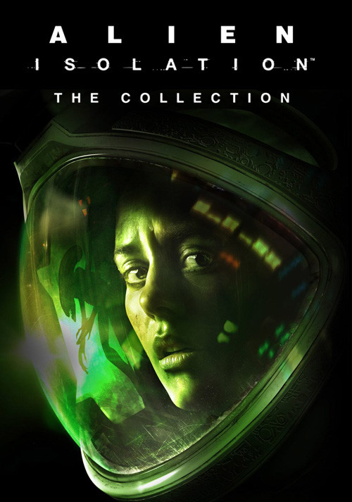 Alien: Isolation - The Collection (PC)