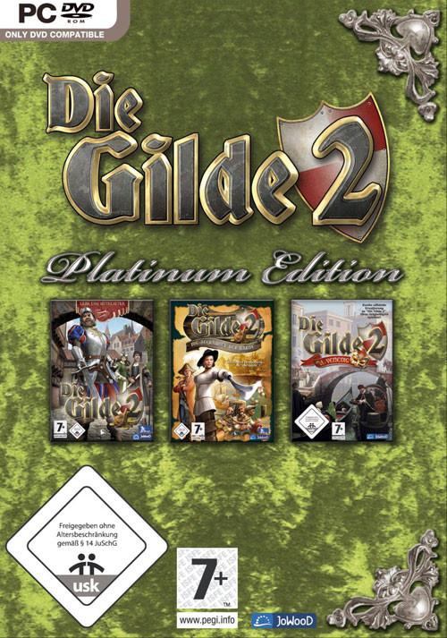 Die Gilde 2 Platinum Edition