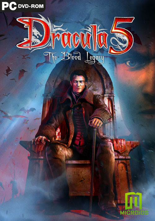 Dracula 5