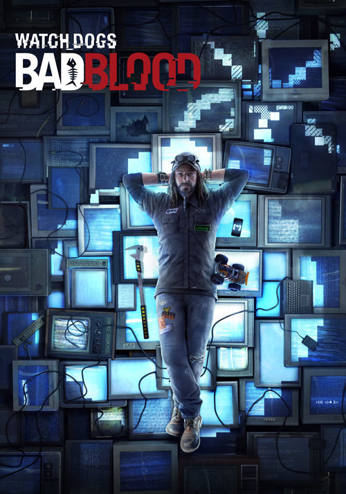 Watch_Dogs Bad Blood DLC 3