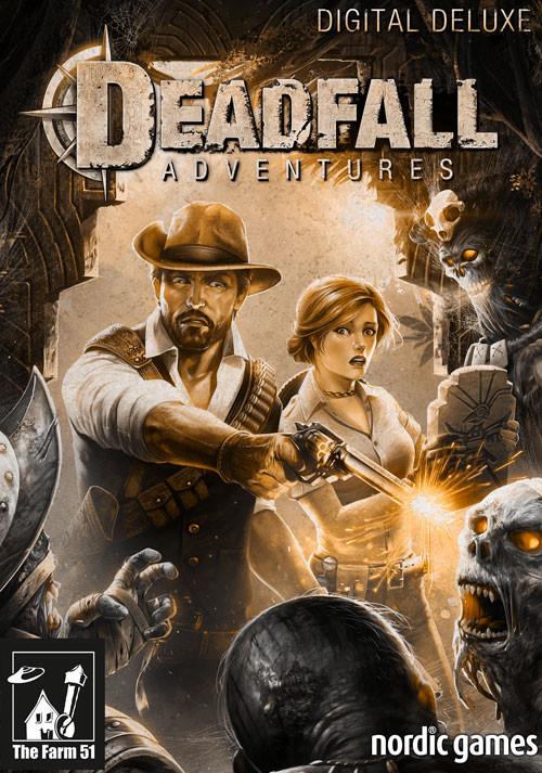 Deadfall Adventures Deluxe Edition