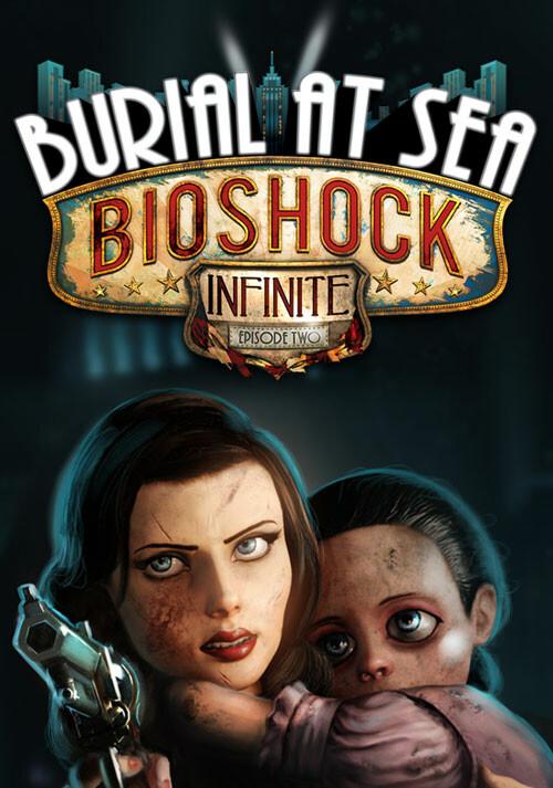 BioShock Infinite Seebestattung Episode 2