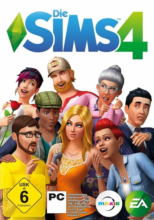 Die Sims™ 4 (PC)