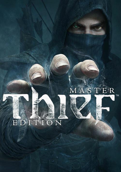 Thief Master Thief Edition