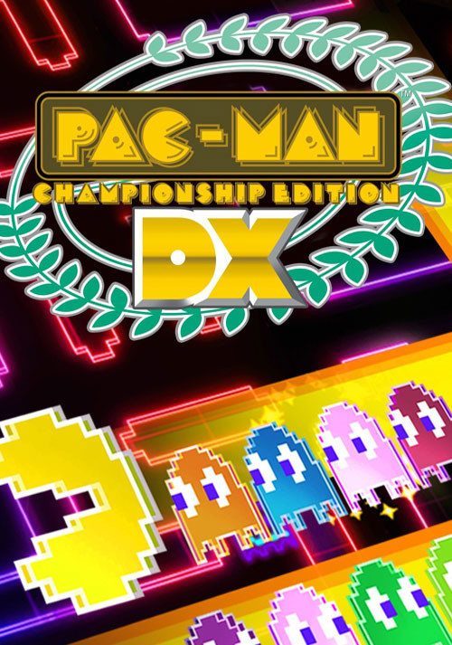 PAC-MAN Championship Edition DX (PC)