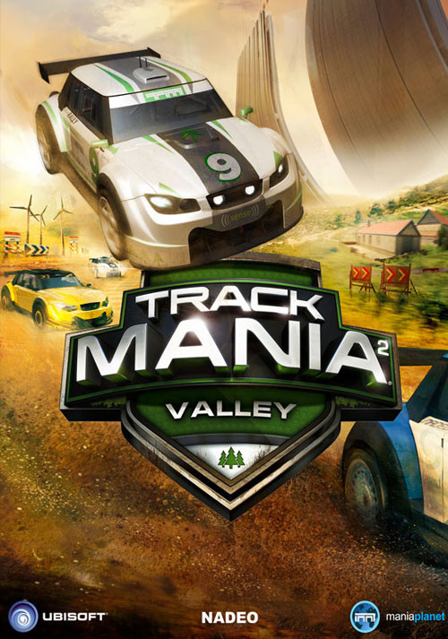 TrackMania Valley