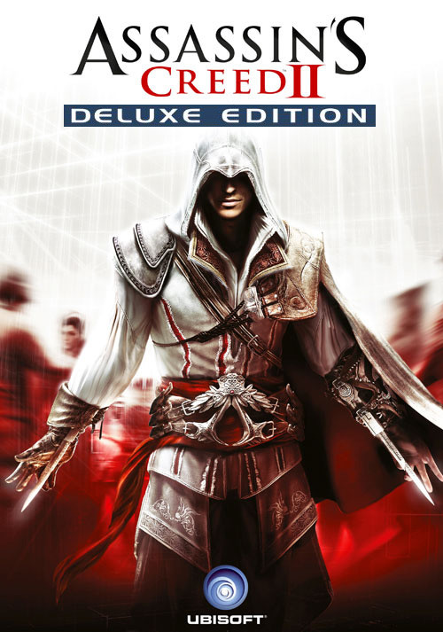 Assassins Creed 2 - Deluxe Edition (PC)
