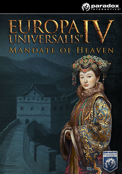 Europa Universalis IV: Mandate of Heaven (PC)