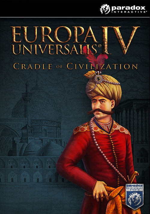 Europa Universalis IV: Cradle of Civilization (PC)