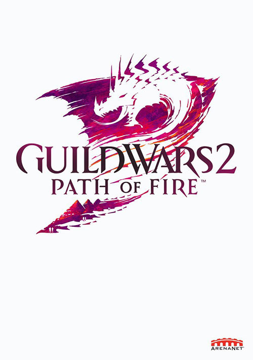 Guild Wars 2: Path of Fire (PC)