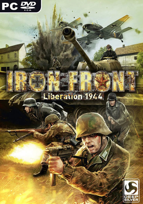 Iron Front Digital War Edition