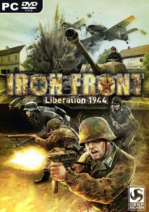 Iron Front Digital War Edition