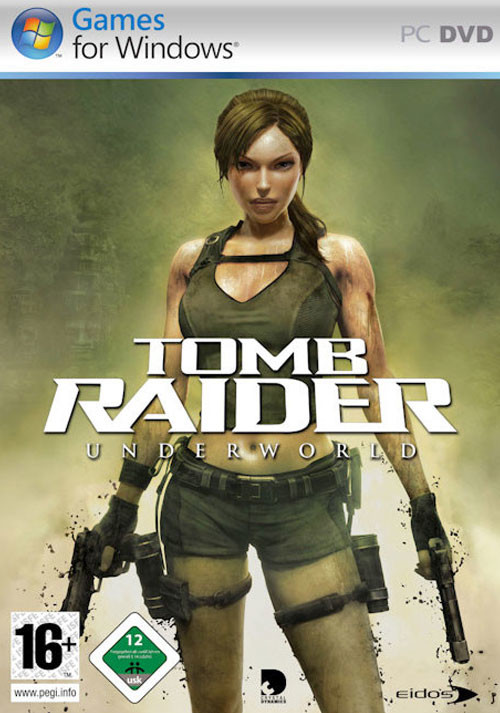 Tomb Raider Underworld