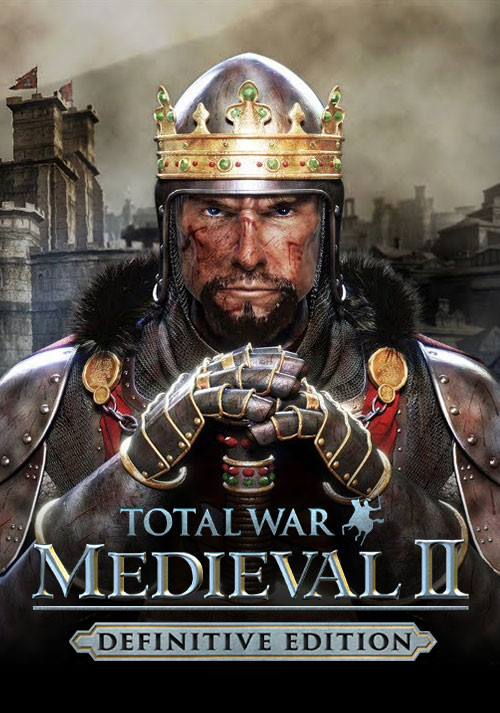 Total War: MEDIEVAL II – Definitive Edition (PC)