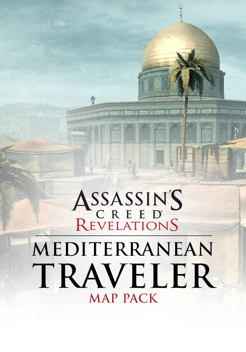 Assassin's Creed Revelations Der mediterrane Reisende DLC