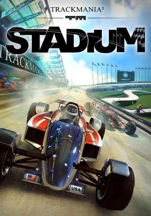 TrackMania² Stadium (PC)
