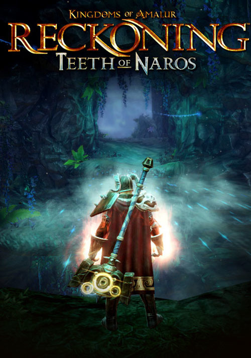Kingdoms of Amalur Reckoning Zhne von Naros DLC