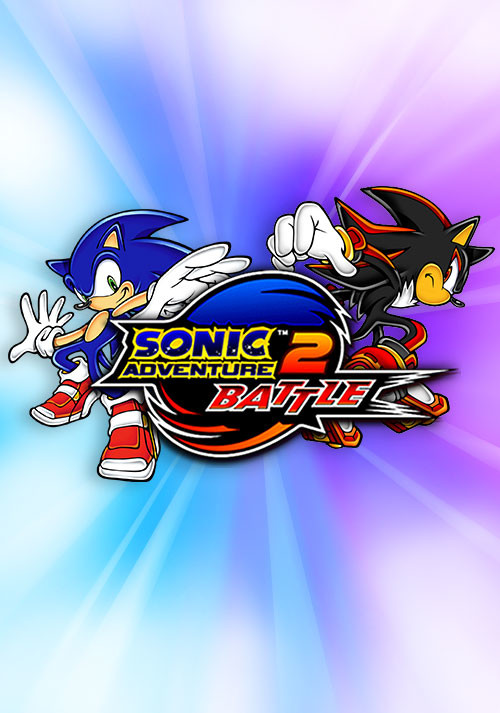 Sonic Adventure 2 Battle Mode DLC