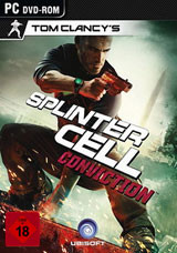Splinter Cell: Conviction - Collector's Edition