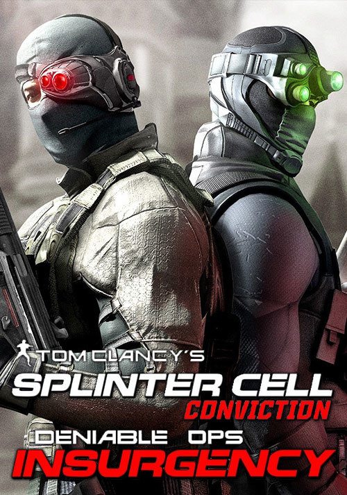 Splinter Cell Conviction Nebenmissionen Der Aufruhr