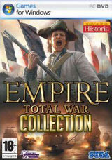 Empire: Total War Collection (PC)