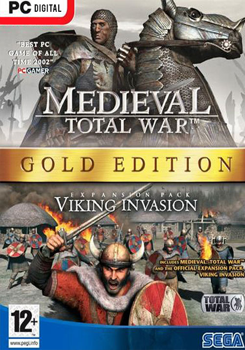 Medieval: Total War Collection (PC)