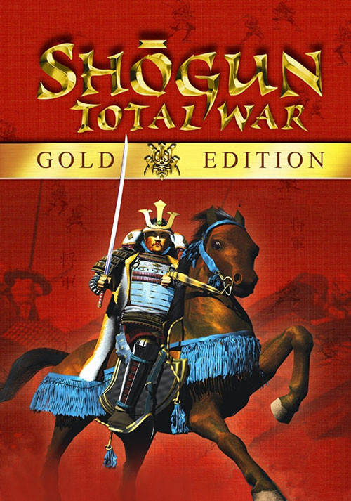 Shogun Total War Collection (PC)