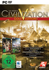 Civilization V Gold