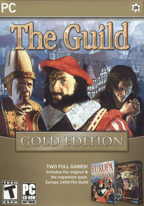 Die Gilde 1 Gold