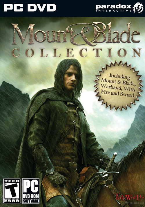 Mount + Blade Full Collection (PC)