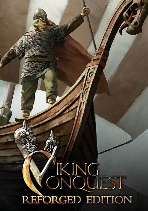 Mount & Blade Warband Viking Conquest Reforged Edition DLC