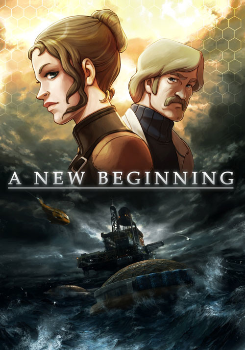 A New Beginning - Final Cut (PC)