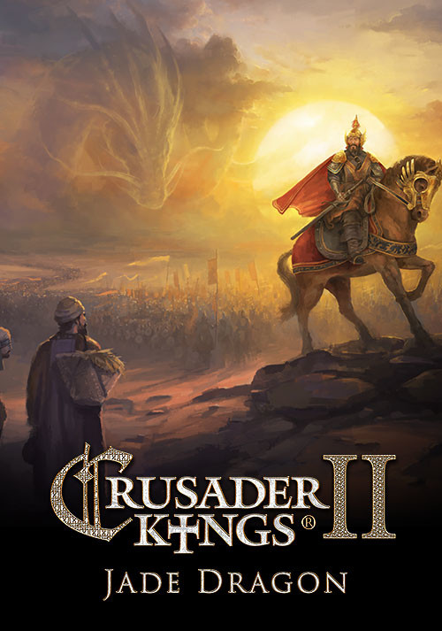 Crusader Kings II: Jade Dragon (PC)