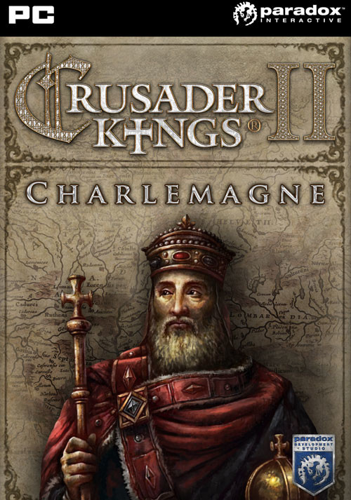Crusader Kings 2 Charlemagne