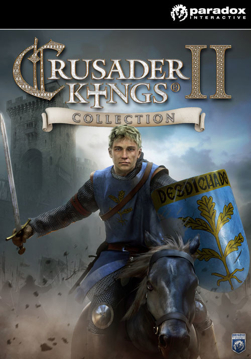 Crusader Kings 2 Collection
