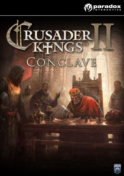 Crusader Kings 2 Conclave