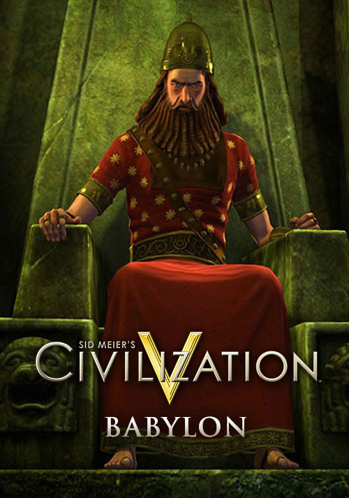 Civilization V Babylon DLC