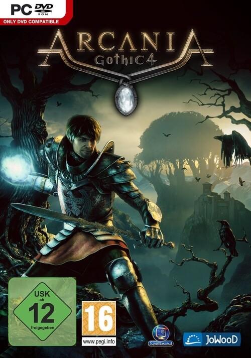 ArcaniA - Gothic 4 (PC)